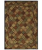 RugStudio presents Shaw Phillip Crowe Timber Creek Mesa Multi-07440 Machine Woven, Better Quality Area Rug