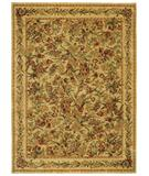 RugStudio presents Shaw Jack Nicklaus Morningside Beige 10100 Machine Woven, Good Quality Area Rug
