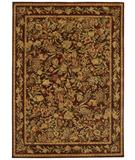 RugStudio presents Rugstudio Sample Sale 17534R Brown 10700 Machine Woven, Good Quality Area Rug