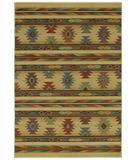 RugStudio presents Shaw Phillip Crowe Timber Creek Pueblo Beige-11100 Machine Woven, Better Quality Area Rug