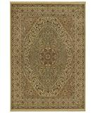 RugStudio presents Shaw Tommy Bahama Home-Olefin Royal Retreat Beige-05100 Machine Woven, Best Quality Area Rug