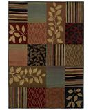 RugStudio presents Shaw Classic Style Taraza Multi - 32440 Machine Woven, Better Quality Area Rug