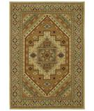RugStudio presents Shaw Phillip Crowe Timber Creek Sedona Beige-12100 Machine Woven, Better Quality Area Rug