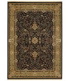 RugStudio presents Shaw Century Sheridan Onyx 04500 Machine Woven, Better Quality Area Rug