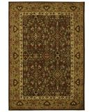 RugStudio presents Shaw Phillip Crowe Timber Creek Sierra Espresso-13700 Machine Woven, Better Quality Area Rug