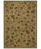 RugStudio presents Shaw Classic Style Mantova Vineyard Natural - 34100 Machine Woven, Better Quality Area Rug