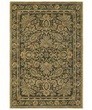 RugStudio presents Shaw Tommy Bahama Home-Nylon Vintage Lei Ocean 24600 Machine Woven, Good Quality Area Rug