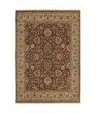 RugStudio presents Shaw Stonegate Hampstead Brown - 1700 Machine Woven, Best Quality Area Rug