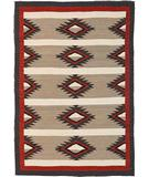 RugStudio presents Southwest Looms Dreamcatcher Crystal N-8 Flat-Woven Area Rug