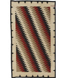 RugStudio presents Southwest Looms Dreamcatcher Dazzler N-21 Flat-Woven Area Rug