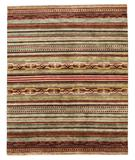 RugStudio presents Pendleton South West Chimayo SW-12 Hand-Knotted, Best Quality Area Rug