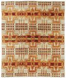 RugStudio presents Pendleton South West Harding SW-3A Hand-Knotted, Best Quality Area Rug