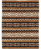 RugStudio presents Pendleton South West Chinle SW-15 Hand-Knotted, Good Quality Area Rug