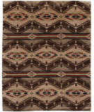 RugStudio presents Pendleton South West Spirit of the People SW-16 Hand-Knotted, Good Quality Area Rug