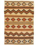 RugStudio presents Southwest Looms Dreamcatcher Wide Ruins N-14 Flat-Woven Area Rug