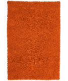 RugStudio presents St. Croix Shagadelic Chenille Twist Chs14 Copper Area Rug