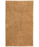 RugStudio presents St. Croix Shagadelic Chenille Twist Chs15 Tan Area Rug