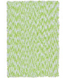 RugStudio presents St. Croix Shagadelic Chs32 Green Area Rug