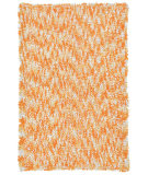 RugStudio presents St. Croix Shagadelic Chs33 Orange Area Rug