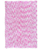 RugStudio presents St. Croix Shagadelic Chs34 Pink Area Rug