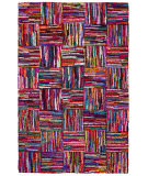 RugStudio presents St. Croix Brilliant Ribbon Crb03 Multi Hand-Tufted, Best Quality Area Rug