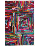 RugStudio presents St. Croix Brilliant Ribbon Crb05 Multi Hand-Tufted, Best Quality Area Rug