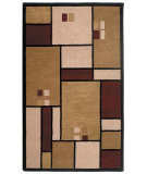 RugStudio presents St. Croix Structure Franklin Ct37 Taupe Hand-Tufted, Good Quality Area Rug