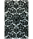 RugStudio presents St. Croix Structure Fenway Ct65 Black Hand-Tufted, Good Quality Area Rug