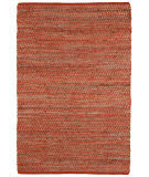 RugStudio presents St. Croix Earth First Dh04 Orange Woven Area Rug