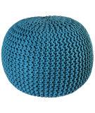 RugStudio presents St. Croix Poufs Fcr07 Blue