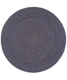 RugStudio presents St. Croix Earth First Hc00 Blue Woven Area Rug