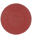 RugStudio presents St. Croix Earth First Hc01 Red Woven Area Rug