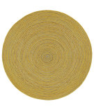 RugStudio presents St. Croix Earth First Hc02 Yellow Woven Area Rug