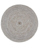 RugStudio presents St. Croix Earth First Hc04 White Woven Area Rug