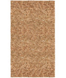 RugStudio presents St. Croix Pelle Leather Shag Ld05 Tan Area Rug