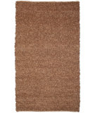 RugStudio presents St. Croix Pelle Short Leather Shag Lr05 Tan Area Rug