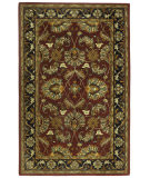RugStudio presents St. Croix Traditions Agra Pt20 Burgundy Hand-Tufted, Best Quality Area Rug