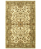 RugStudio presents St. Croix Traditions Regal Pt37 Sage Hand-Tufted, Good Quality Area Rug