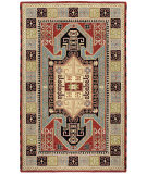 RugStudio presents St. Croix Traditions Sparta Pt67 Navy Hand-Tufted, Good Quality Area Rug