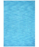 RugStudio presents St. Croix Fusion Sct00 Aqua Hand-Tufted, Best Quality Area Rug