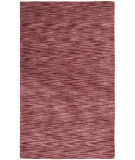 RugStudio presents St. Croix Fusion Sct01 Plum Hand-Tufted, Best Quality Area Rug