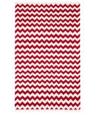 RugStudio presents St. Croix Hacienda Wfw53 Red Flat-Woven Area Rug