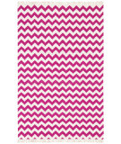 RugStudio presents St. Croix Hacienda Wfw56 Purple Flat-Woven Area Rug