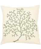 RugStudio presents Surya Pillows P 0173