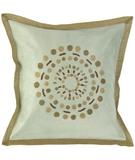 RugStudio presents Surya Pillows PBST-428 Olive
