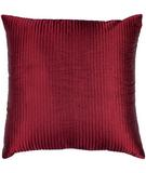 RugStudio presents Surya Pillows PC-1001 Burgundy