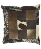 RugStudio presents Surya Pillows PMH-119 Olive/Beige