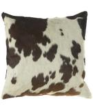 RugStudio presents Surya Pillows PMH-120 Black/Ivory
