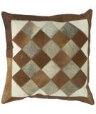 RugStudio presents Surya Pillows PMH-122 Olive/Light Gray