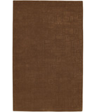 RugStudio presents Surya Mystique M-85 Brown Hand-Tufted, Best Quality Area Rug